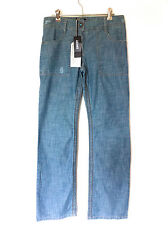 NEW! DKNY Straight Leg Low Rise Women's DENIM JEANS Size 26 (Size 8 AUS) BNWT