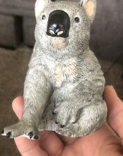 Vintage Royal Heritage Koala Bear Figurine