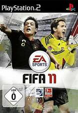 Playstation 2 FIFA 11 Football 2011 guterzust.