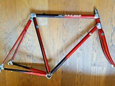 Vintage NOS New Frameset, TVT 92 Carbon, Greg Lemond Team Z, Mavic Era Build