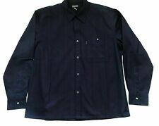 Superb Paul Smith Jeans Purple Shirt