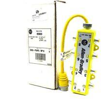 Nuevo Allen Bradley 898d-p58ps-np10 Caja de Distribución 898dp58psnp10 Serie A