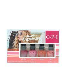OPI California Dreaming Mini Nail Lacquers Set 4 x 3.75ml