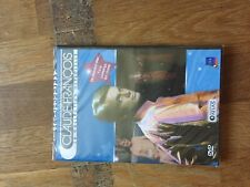 DVD MUSIQUE CLAUDE FRANCOIS collection officielle 5   NEUF SOUS FILM