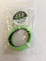 CORTLAND 444 SINK TIP ROCKET TYPE 3 X-FAST  WF4F/S 10FT GR FLY LINE MSRP $62.00