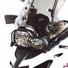 Lampenschutzgitter klappbar BMW F700GS, folding headlight protector