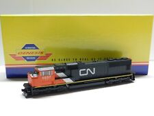 HO Scale - Athearn Genesis - Canadian National SD70I Diesel Locomotive #5607