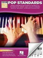 Pop Standards : Super Easy Songbook, Paperback by Hal Leonard Publishing Corp...