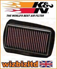 Filtros de aire K&N para motos Yamaha