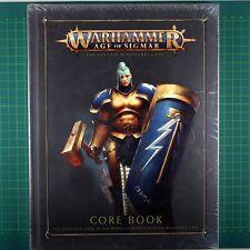 Warhammer Age of Sigmar Core Book Soul Wars 11382