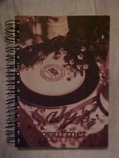 Saluki Gourmet Cookbook, Southern Illinois University Carbondale Il