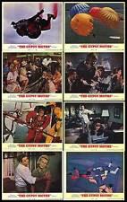 Sky Diving/Parachuting/The Gypsy Moths orig1969 lobbycard posters Burt Lancaster