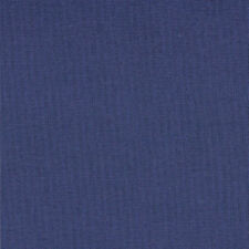 Moda Bella Solids Quilt Fabric Blue Colors By The Yard