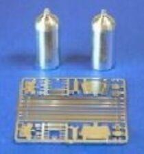DETAIL MASTER 3219 1/24-1/25 NITROUS BOTTLES (BILLET & PHOTO ETCH) 2 PCS.
