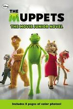 The Muppets: The Movie Junior Novel (Muppets Movie Tie-In)