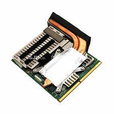 NEW 96RJ4 Dell Alienware M17X nVidia GTX 260M 1GB Video Card w Heatsink -LEFT
