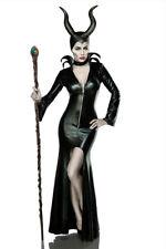Misstress Of Evil Komplettset schwarz 2xl