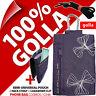GOLLA Violet étui de téléphone sac pochette pour Apple iPhone 3G 3GS 4 4S 5