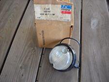 NOS MOPAR 1973-77 DODGE TRUCK BACK UP LAMP-BLACK BEZEL 3535137