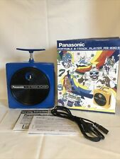 Panasonic RQ 830s  TNT, 8 Track Player,  Blue, Serviced with 30 day Warranty