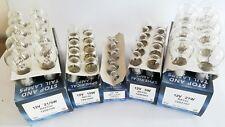 1 Sortiment (50St) 12V Glühlampe KS  5W Glassockel + 5W + 10W + 21W + 21/5W KS1a