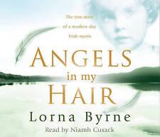 Angels in My Hair, Byrne, Lorna, Very Good, Audio CD *** NEW SEALED