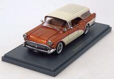 NEO SCALE MODELS 44065 - Buick Century Caballero Estate Wagon 1957 - 1/43