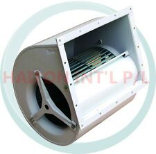 Blower Double Inlet Centrifugal Fans 200mm 240V Model:DYF 4E-200-QS2a