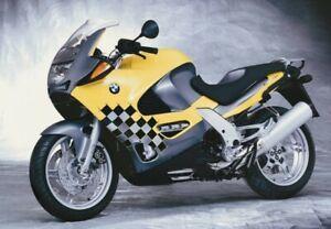 TUNINGCHIP für BMW K1200RS, K 1200  RS   CHIP   CHIPTUNING   96 & 130 PS