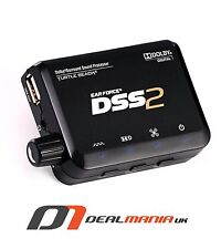 Turtle Beach Ear Force DSS2 Procesador de Señal Digital Dolby