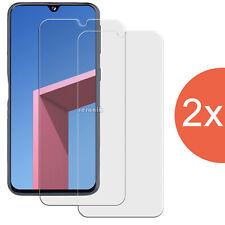 2x Samsung Galaxy A21s A41 A51 A71 Schutzglas Panzerfolie Schutzfolie 9H Glas