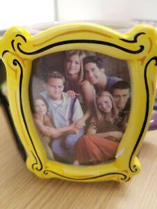 Friends TV Series Picture Frame Mug