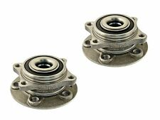 2 DTA Front Hub Bearing Assemblies XC70, V70, S80, S60 With Magnetic ABS encoder