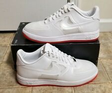 Nike Lunar Force 1 Fuse Easter Hunt QS Men's Sz 12 NEW  614491 100 NOLID READ