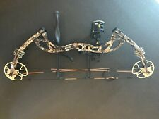 Bear Archery Cruzer G2 Compound BowFULL PACKAGE - Everything you need to hunt!