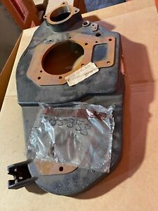 Engine Mount Bracket Compatible with Bobcat Skid Steer S100 7155888 New Housing