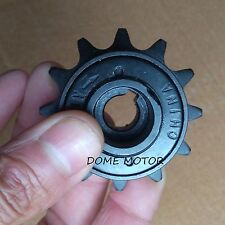 12T freewheel/clutch for motor MY1016/MY1018/DM101