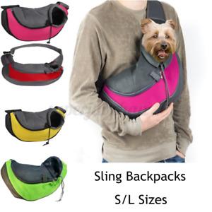Hunde Katze Tragetasche Welpentasche Haustier Umhängetasche Hand Tasche Rucksack