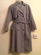 Raincoat 100% Cotton Vintage Coats & Jackets for Women