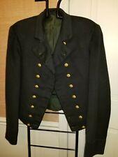 Civil War Union US Navy Officer's Jacket Original