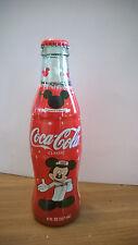 75 Aniversary Coke-Cola Disneyland Mickey Mouse