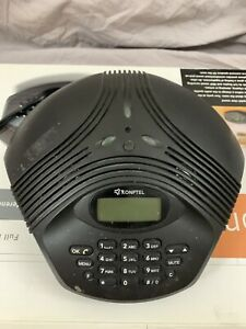 Business telephone TEL-CONFERENCE 200 STILL IN BOX EST SOLUTION 4SMALLBUSINS