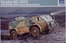 TRUMPETER® 05594 Russian GAZ-39971 in 1:35