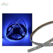 (18 €/m) 5m LED leuchtband flessibile occupato DOPPIO BLU
