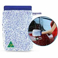 Microfibre Cleaning Cloth - Car Wash Mitt Scratch Free