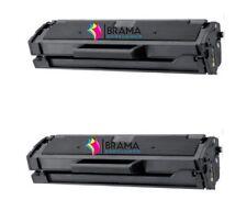 2 x Cartucho Compatible CON MLT-D111S M2020W M2021W M2022W M2070w M2071W M2026W