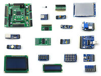 "ALTERA FPGA Development Kits DVK600 EP4CE10 for Cyclone IV+ 3.2"" LCD+ 20Modules"