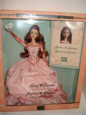 Mattel Grand Entrance COLLECTOR EDITION Barbie Doll By Sharon Zuckerman Second I