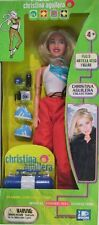 Christina Aguilera Official Fashion Doll Characters