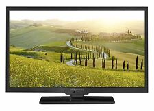 Alphatronics SL-24 mit DVB-S2/DVB-T2 & DVD Player für 12/230V Caravan WoMo